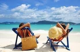 Đi du lịch là một trong những cách giải tỏa căng thẳng hiệu quả nhất