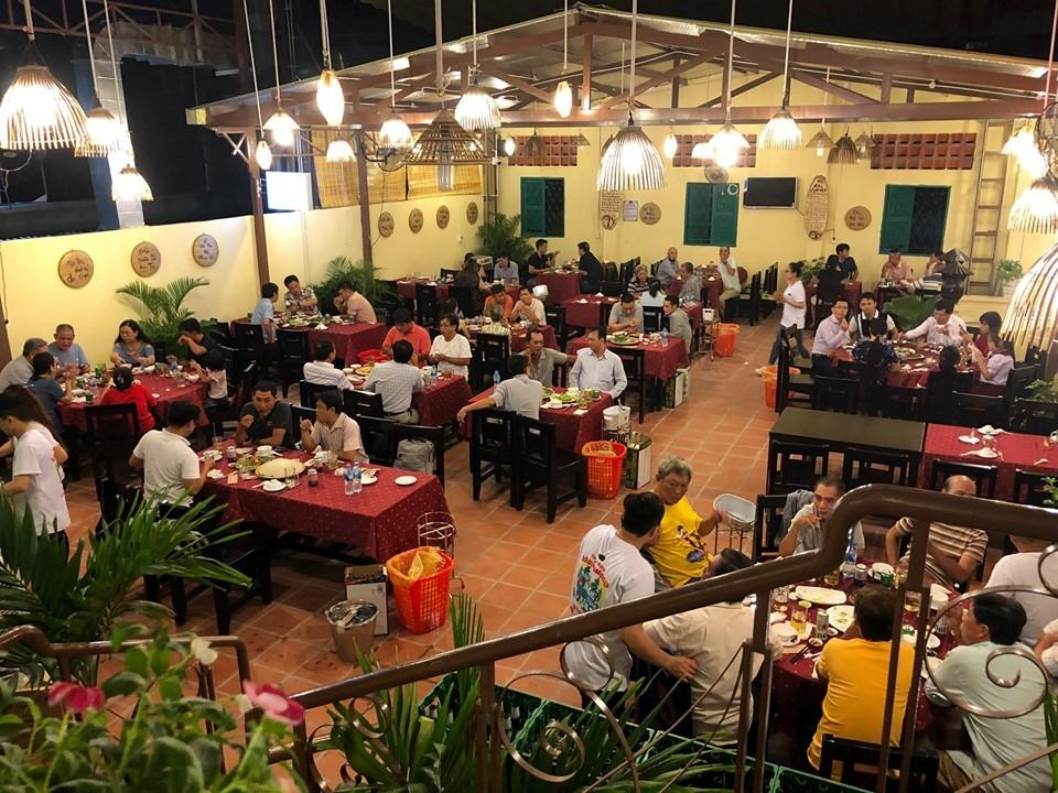 Nhà hàng Ẩm Thực Quê Nhà