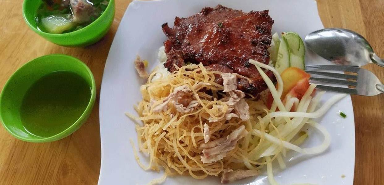 Top 10 quán cơm tấm ngon nhất tại Gò Vấp | monmientrung.com