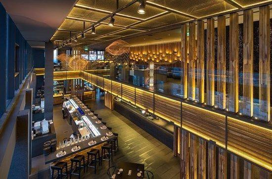 Nhà hàng Sorae Sushi