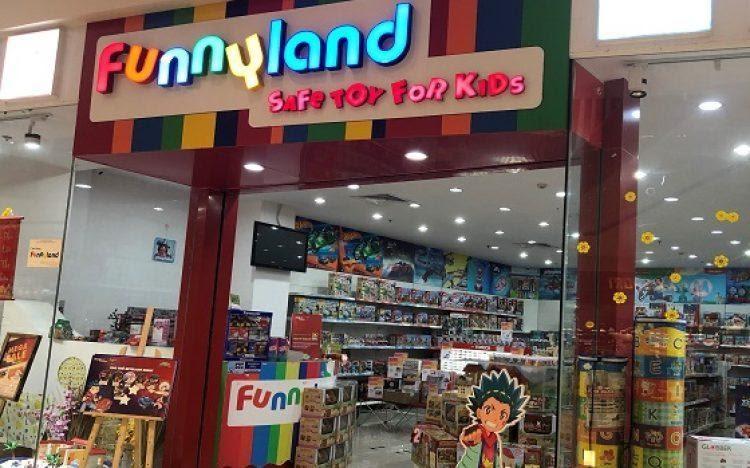 Funy Land