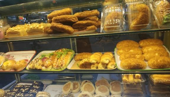 Hình ảnh Chong Chóng Bakery