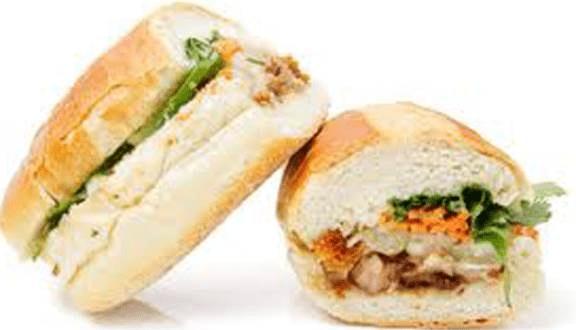 Hình ảnh quán bánh mì Phú Thịnh
