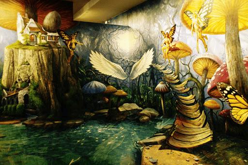 Bảo tàng 3D Artinus là địa điểm du lịch không thể bỏ qua
