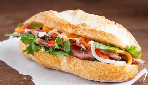 Hình ảnh quán Xôi mặn & Bánh mì 888