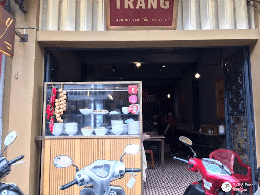 Quán Phở Trang