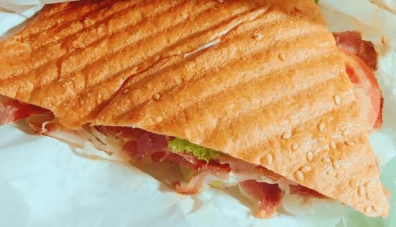 Hình ảnh quán Phát Lộc - Bánh mì Kebab