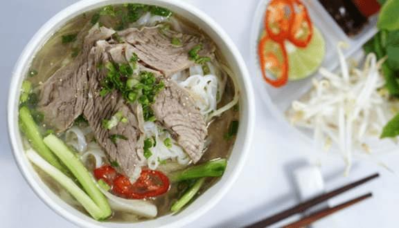 Top 10 quán phở ngon nhất tại Gò Vấp | monmientrung.com