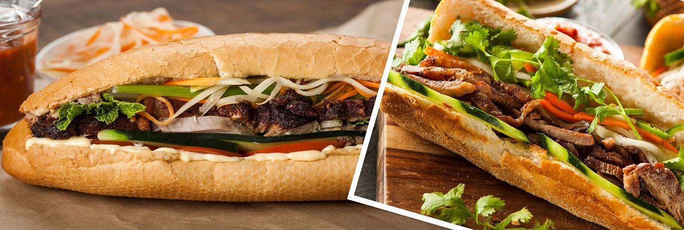 Top 10 điểm bán bánh mì ngon nhất quận Bình Thạnh