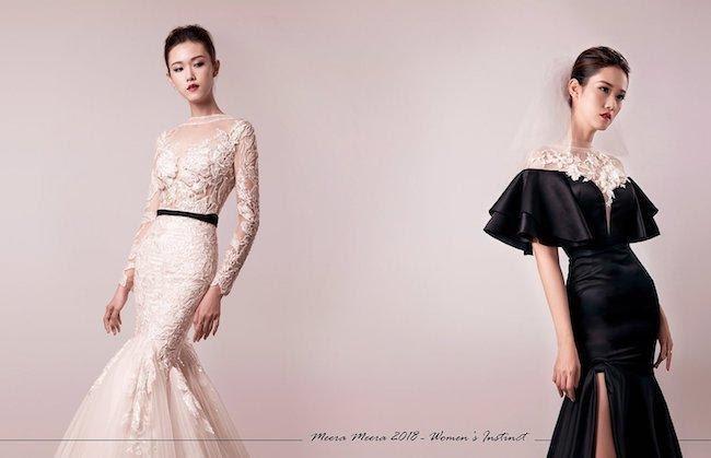 Meera- Fashion Concept