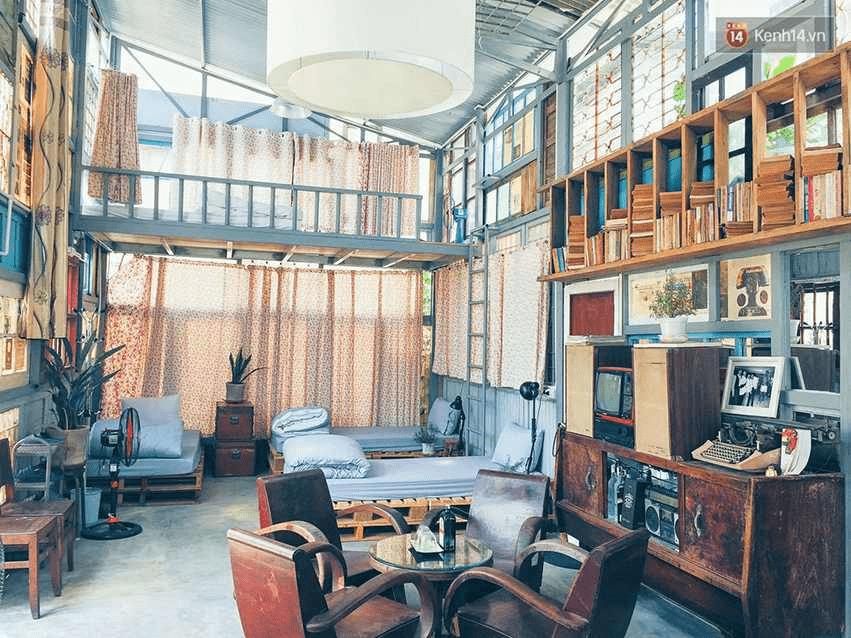 Tre's House Homestay