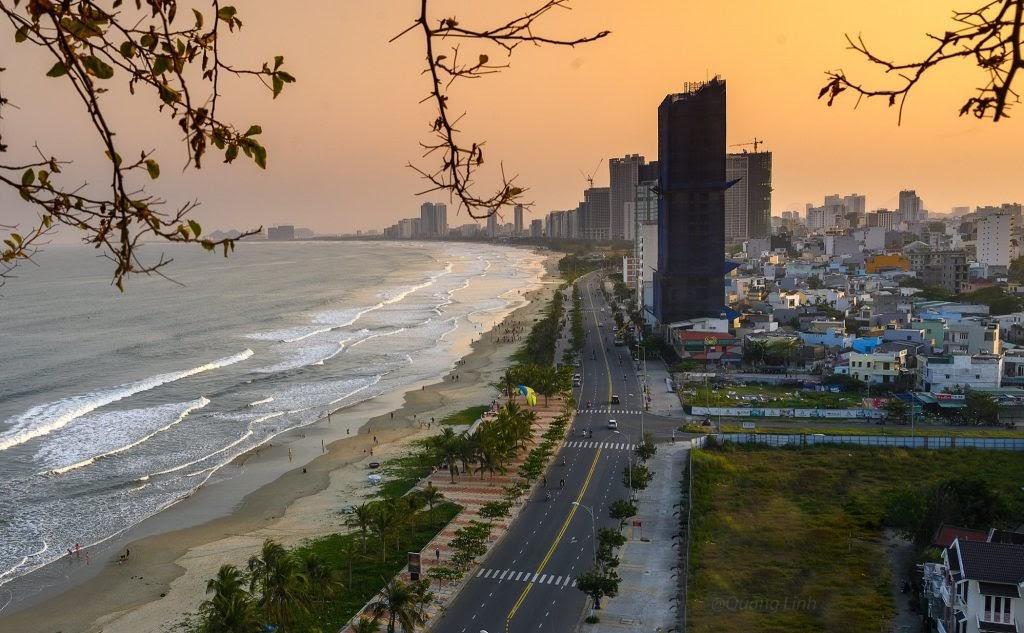Đà Nẵng – thành phố du lịch nổi tiếng của miền trung