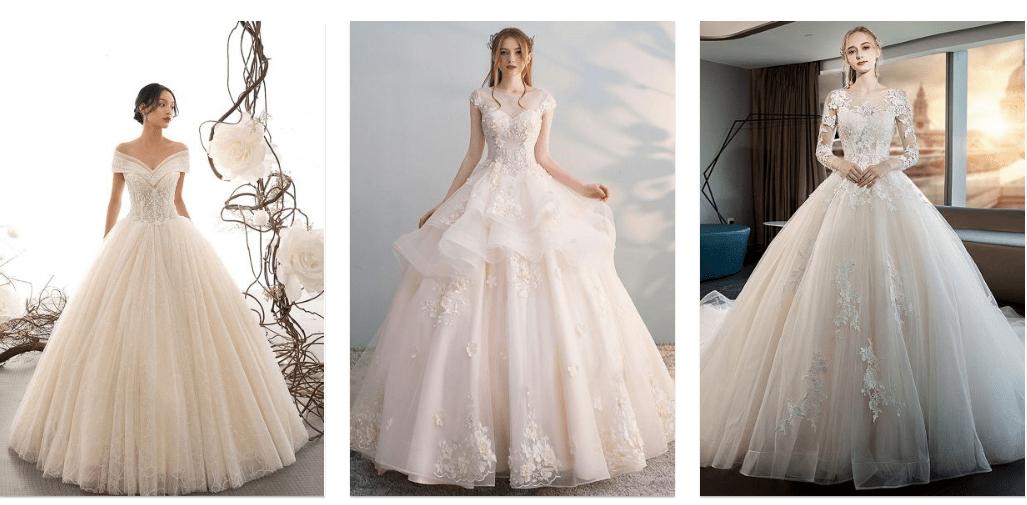 Siêu thị áo cưới online - Princess Bridal