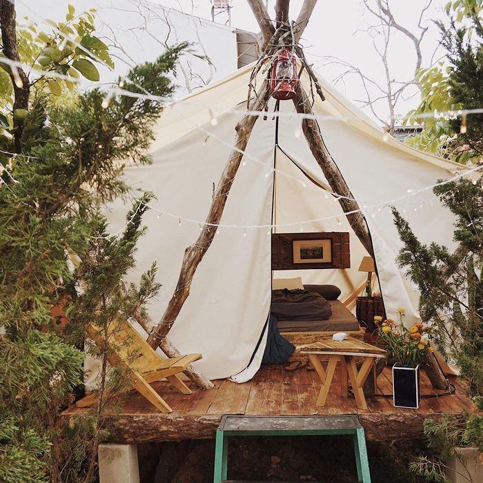 The Shelter Homestay