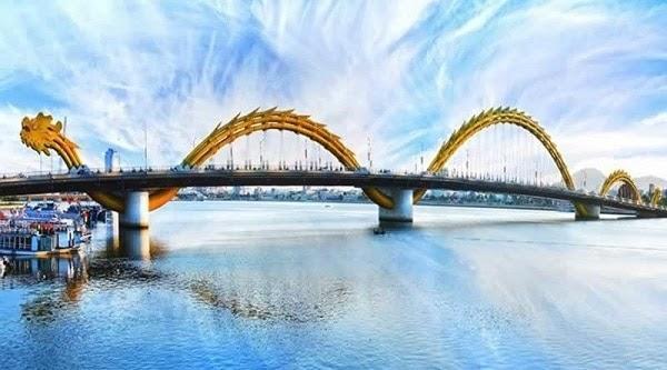 Thành phố của những cây cầu