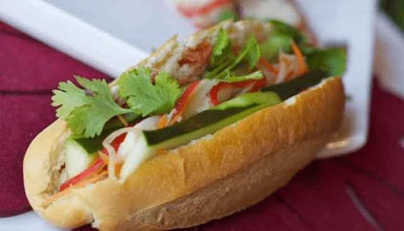 Hình ảnh quán Anh Việt - Bánh mì & Bánh giò