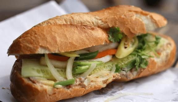 Hình ảnh Lò bánh mì Hương Việt
