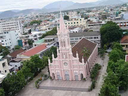 Đà Nẵng – thành phố đáng sống