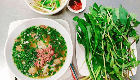 Phở Hạnh
