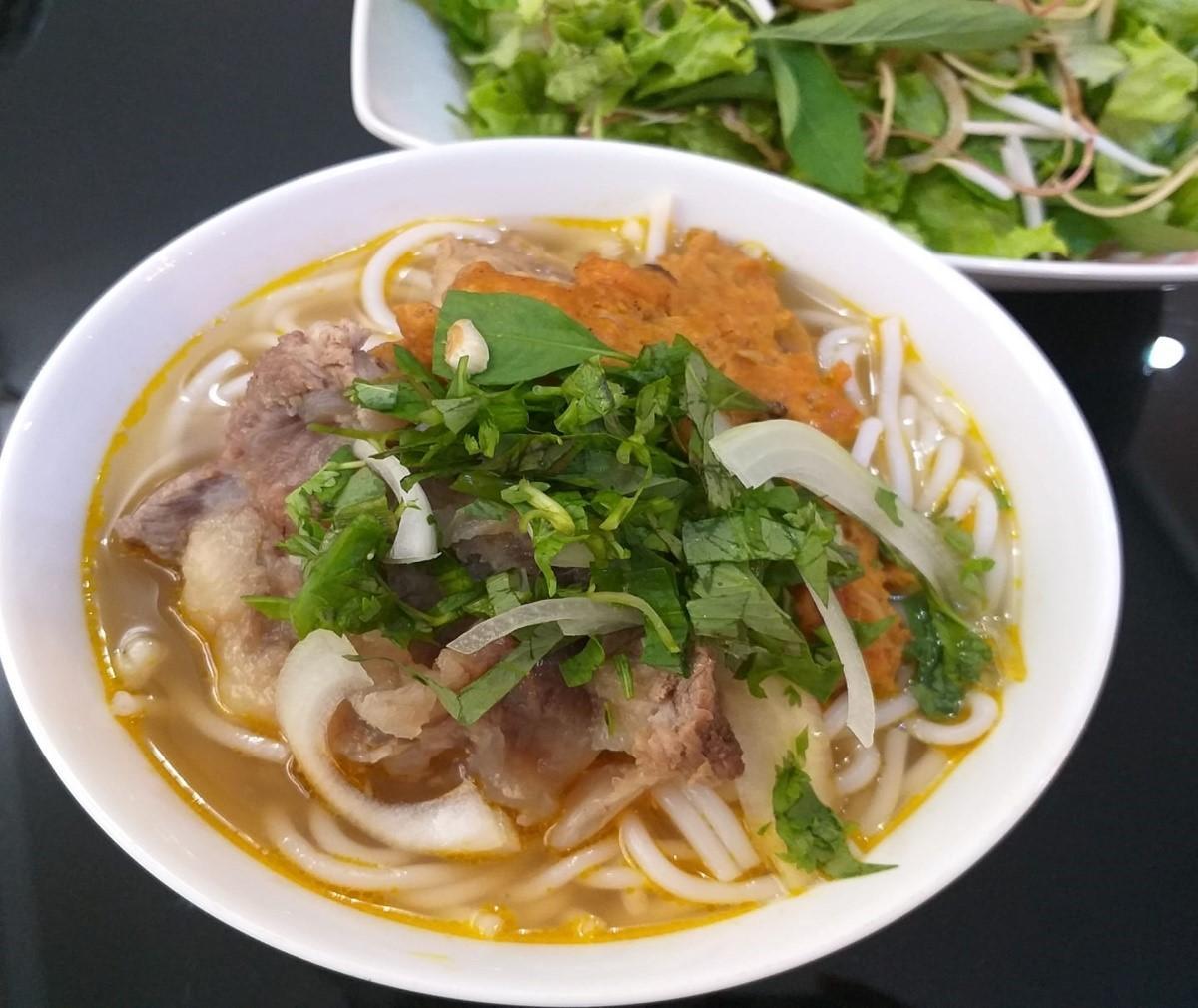 Bún Bò Huế Sông Hương