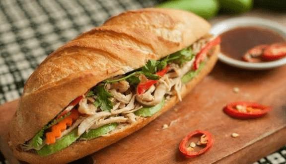 Hình ảnh Lò bánh mì Vạn Phát