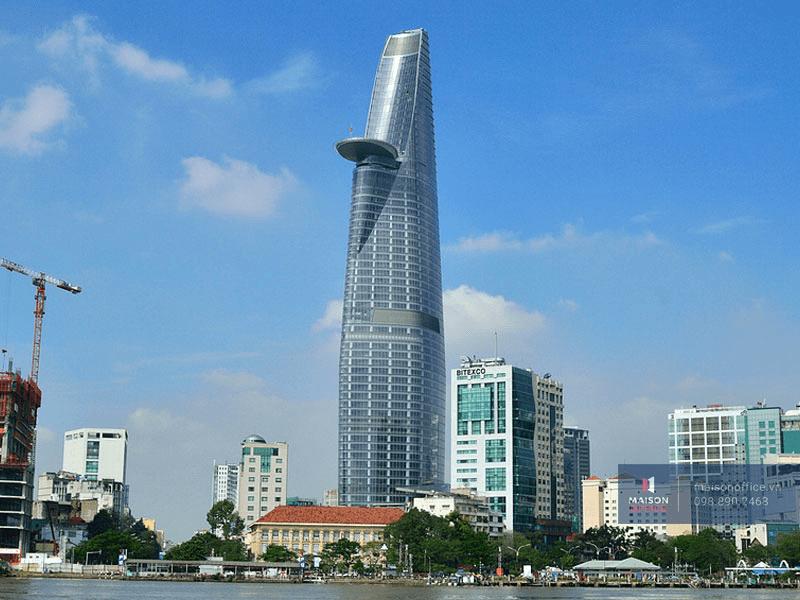 Tòa nhà Bitexco