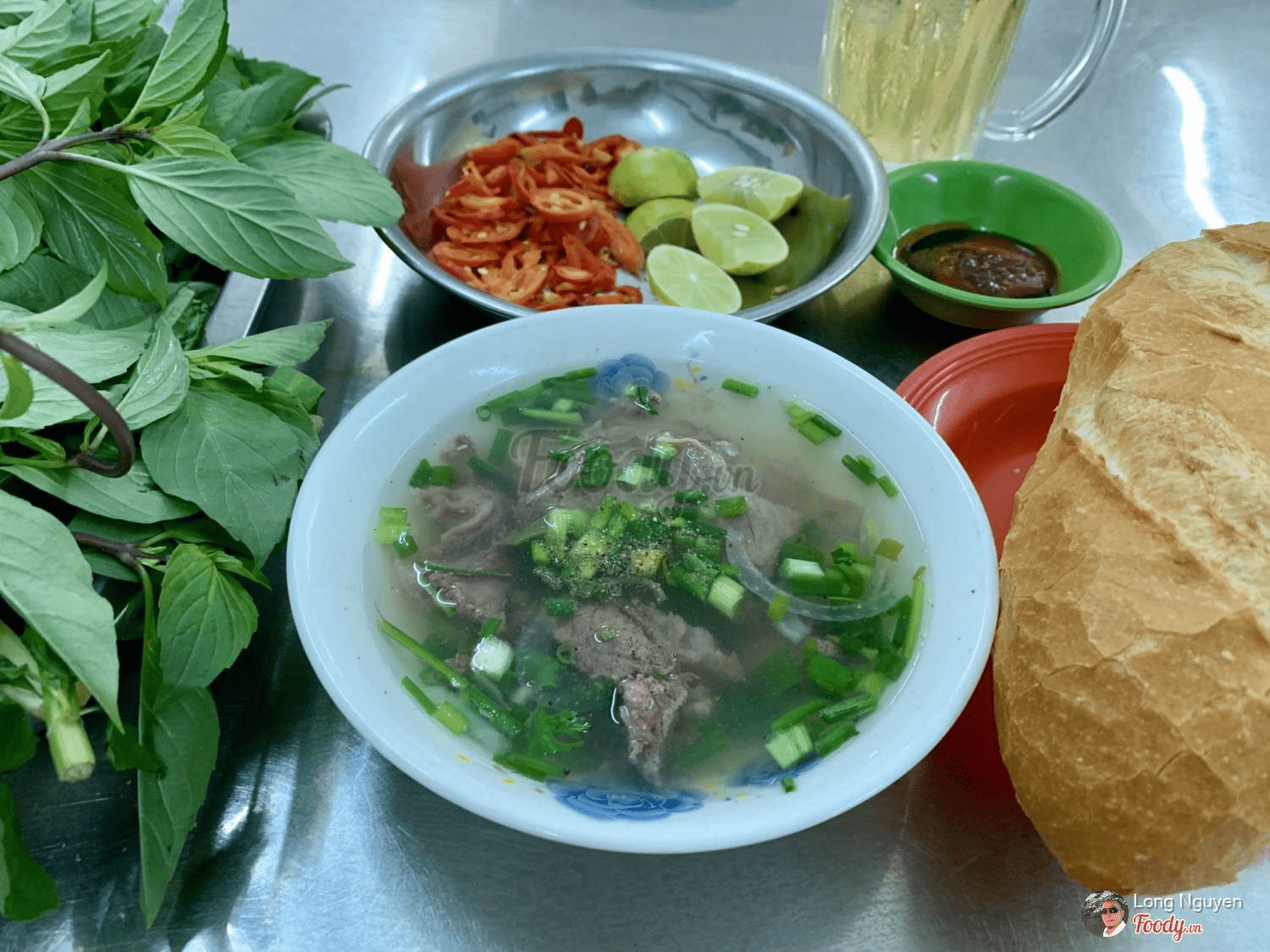 Phở Trung