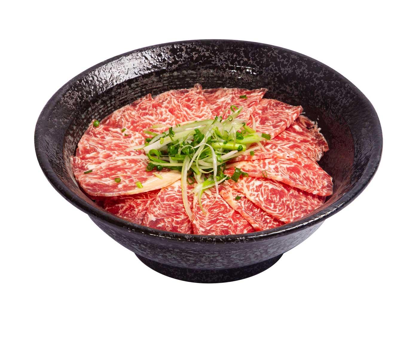 Phở bò Kobe