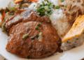 Tại Subicha, khách có thể tự tay lựa chọn món mình thích, cũng như miếng mình ưng