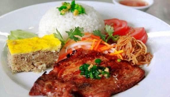 Cơm Tấm Thảo có giá rất ổn so với chất lượng món ăn của quán