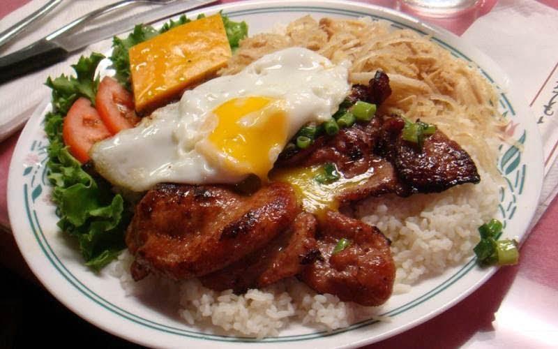 Nói đến quán cơm tấm ngon ở quận Tân Bình thì không thể bó qua cơm tấm Vị Hương