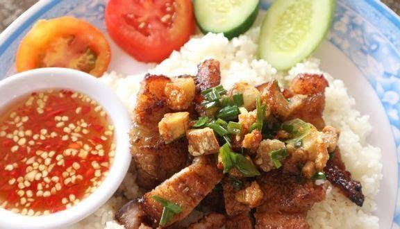 Quán nấu ngon, menu phong phú và phục vụ nhanh nhẹn, chu đáo