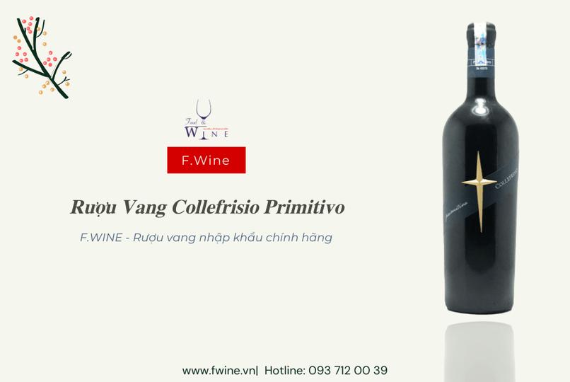 cửa hàng bán rượu vang nhập khẩu F.Wine