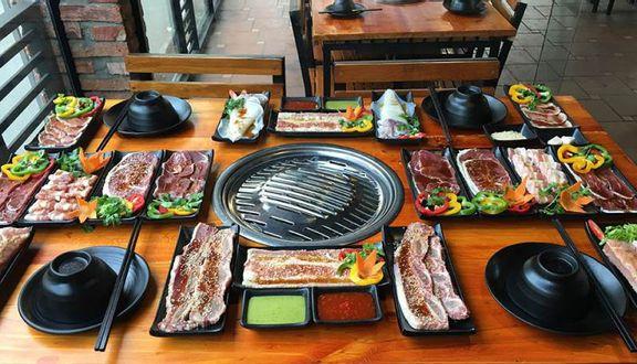 món ăn theo phong cách Hàn Nhật
