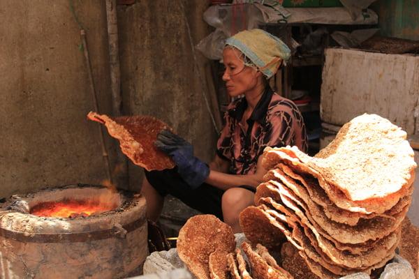 Bánh đa Thổ Hà - Món ăn ngon tại Bắc Giang