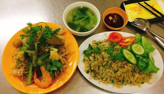 Cơm Hoàng Ký - 10 món ăn ngon quận 2