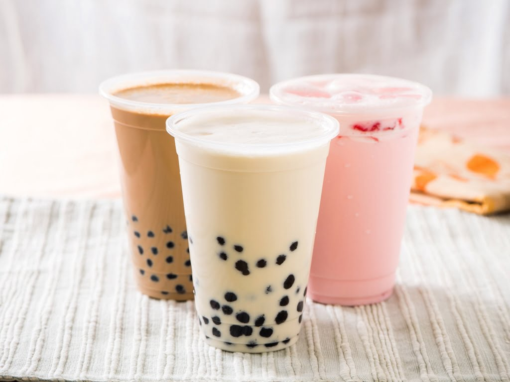Trà sữa Food & Drink