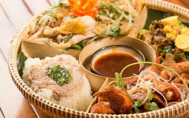 An Nam quán - top 10 món ăn ngon
