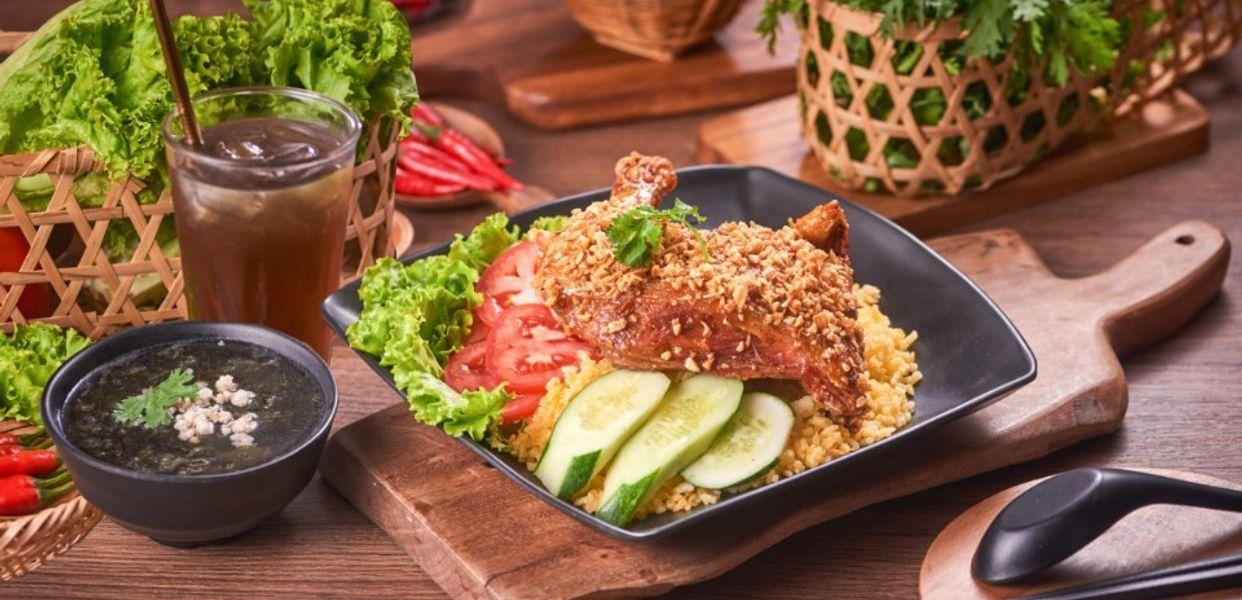 Quán cơm 142 - 10 món ăn ngon quận 8