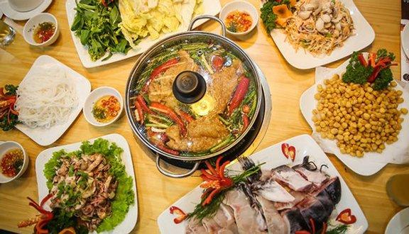 Lẩu cá lăng La Ngà - top 10 món ăn ngon quận 7