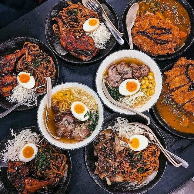 Cơm thố Nhật Bản - top 10 món ăn ngon quận 5