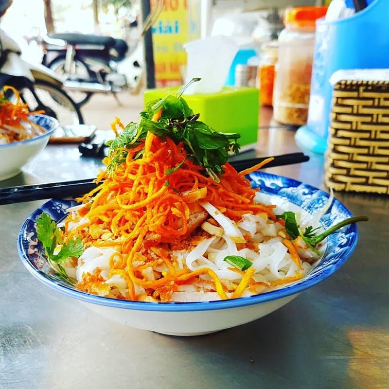 Phở chua Lạng Sơn - top 10 món ăn ngon quận 3