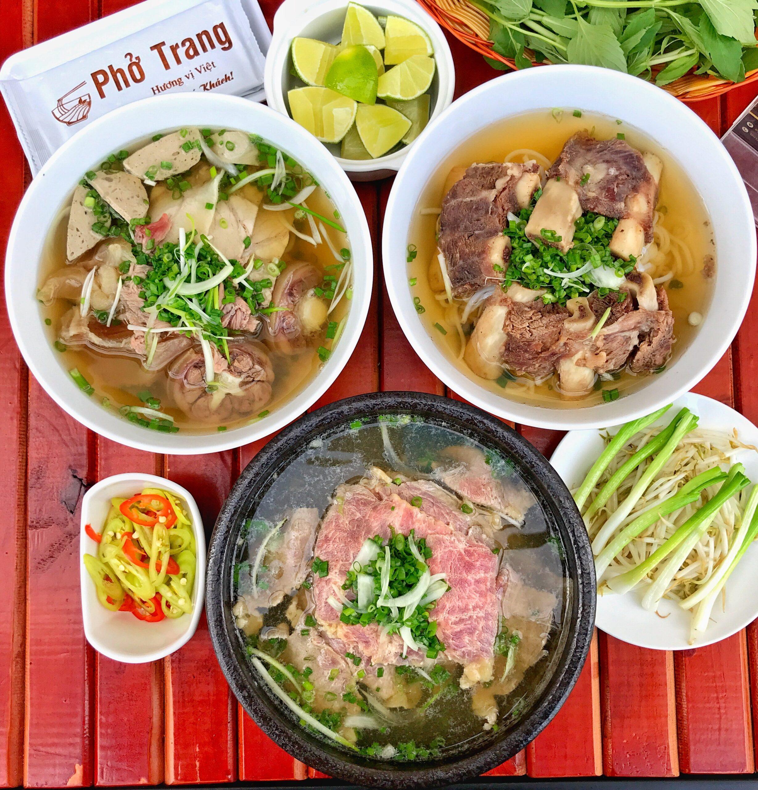 Top 10 món ăn ngon quận 7