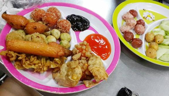 Quán ăn bà Tám - top 10 món ăn ngon quận 3