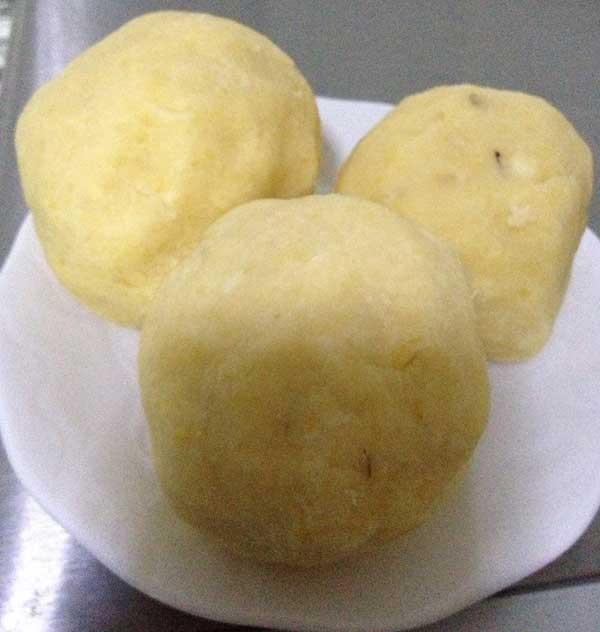 Nấu đậu xanh