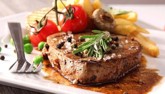 1999 Steak