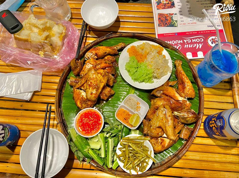 10 món ăn ngon quận 10