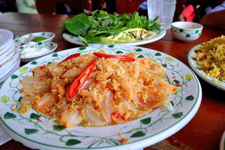 10 món ăn ngon Ninh Bình nên ghé ăn thử