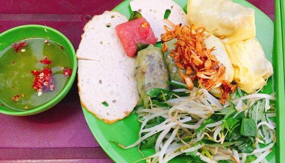 Bánh cuốn Lộc - 10 món ăn ngon huyện Hóc Môn