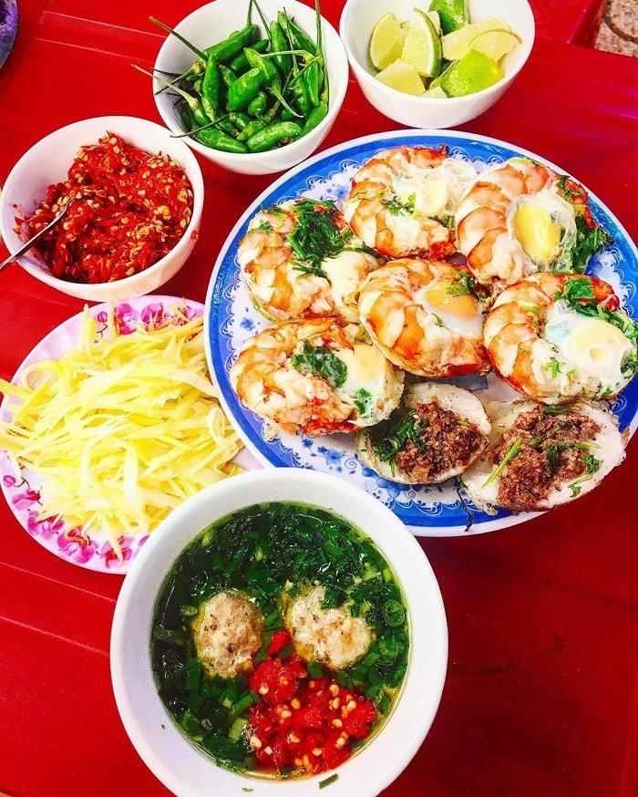 """10 món ăn ngon Ninh Thuận được xem là """"trùm ẩm thực"""""""